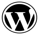 ikon-wordpress-med-hvid-baggrund